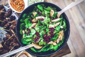 healthy foods help beat cravings
